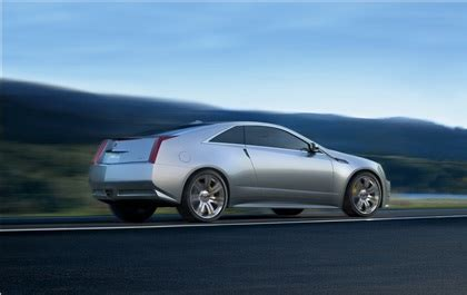 how do i learn about cars 2008 cadillac sts interior lighting 2008 cadillac cts coupe concept концепты