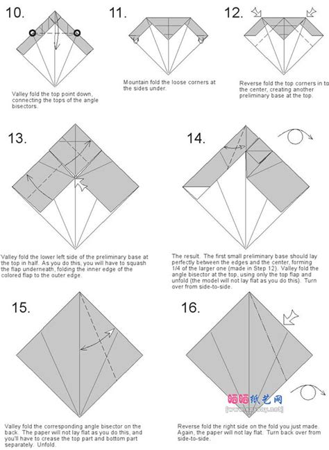 Origami Ancient - how to make an origami ancient 28 images modular