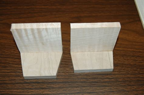 dovetail template from scraps by stephen lumberjocks