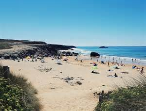 petits paradis plage de port blanc quiberon