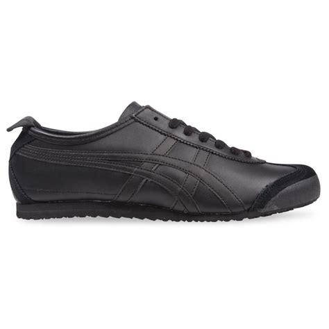 Sepatu Asics Mexico 66 4 onitsuka tiger mexico 66 black black hype dc