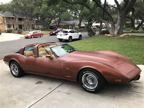 you seen a four door corvette before this