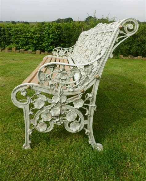 antique garden benches for sale pin by cherie flores on iron outdoor furniture pinterest