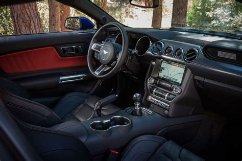 2015 Mustang Interior Colors by Pre Owned Ford Mustang In Wilmington Nc P7377