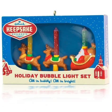 hallmark lights 2015 lights hallmark keepsake ornament hooked on