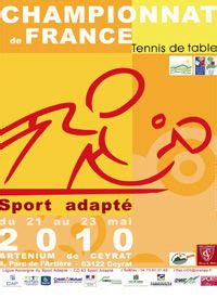 tennis de table ceyrat chionnat de sport adapt 233 de tennis de table 224 233 nium 224 ceyrat valide ou handicap 233