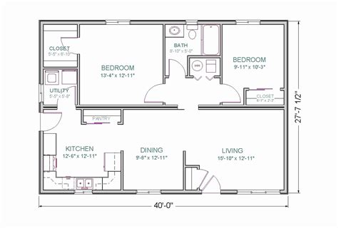 home design for 1100 sq ft 1100 square foot ranch house plans