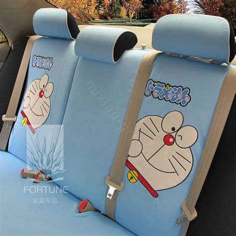 Seat Covers For Yaris 2007 Buy Wholesale Fortune Doraemon Autos Car Seat Covers For