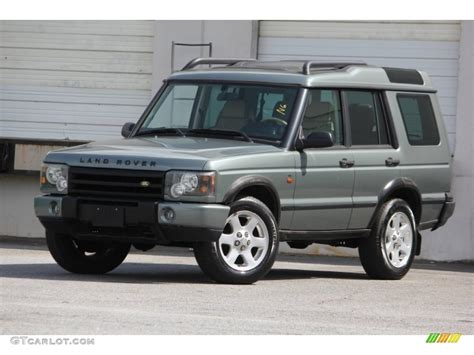 land rover discovery black 2004 2004 giverny green land rover discovery se 96648968