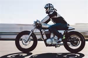 Suzuki Savage Cliff S Suzuki Savage Cafe Racer Throttle Roll