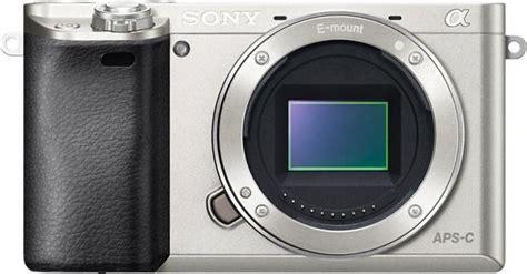 Kamera Sony Ilce 6000 Sony Alpha Ilce 6000 System Kamera 24 3 Megapixel 7 5 Cm 3 Zoll Display Kaufen