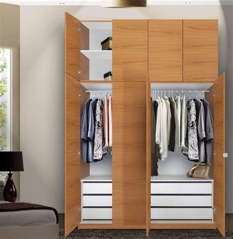 Alta Wardrobe by Alta Wardrobe Closet Package 6 Drawer Wardrobe