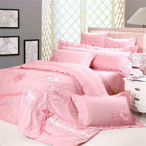 pink bedding pink polka dot bedding setsrustic girls
