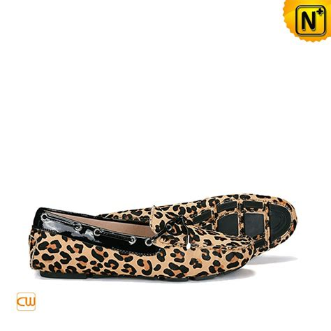 leopard print loafers womens leopard print moccasins loafers for cw314115