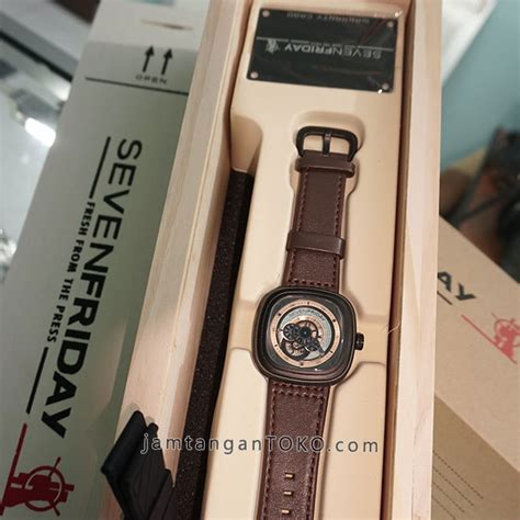 Harga Jam Tangan Quiksilver Ori harga sarap jam tangan sevenfriday p2 01 clone ori 1 1