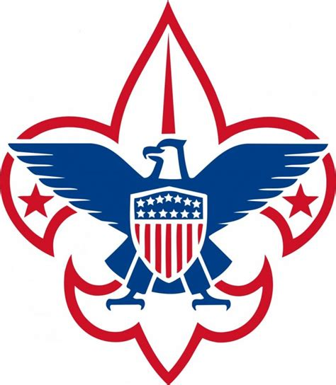 cub scouts of america logo us boy scouts to allow troop leaders
