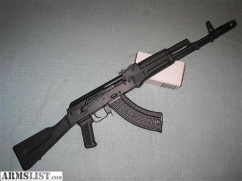 arsenal sagl armslist for sale arsenal sgl 20 41 ak47 saiga