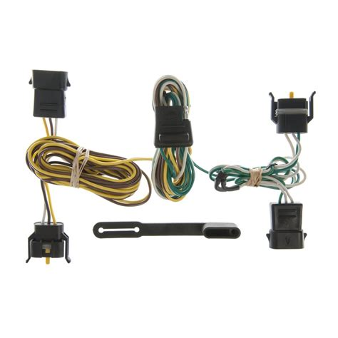 wire harness connectors for towing wire get free image