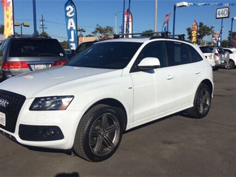 Audi Los Angeles by Audi For Sale Los Angeles Ca Carsforsale