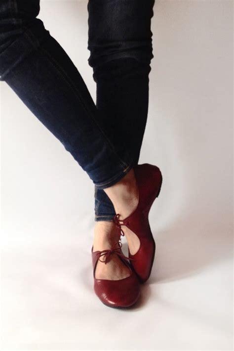 Sepatu Balet Sekolah Warna Hitam sepatu nyaman yang nggak ber heels memang dicari ini 11