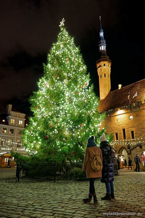 christmas trees where when did they originate