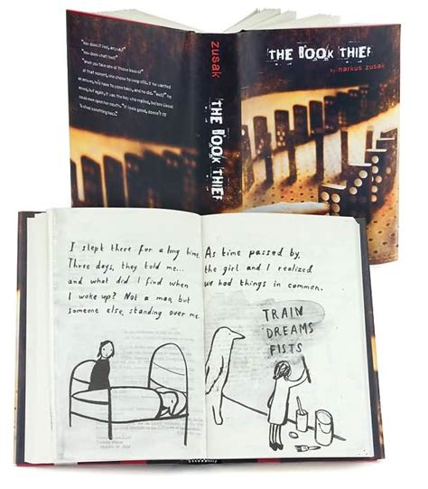 book report on the book thief the magic thief book report