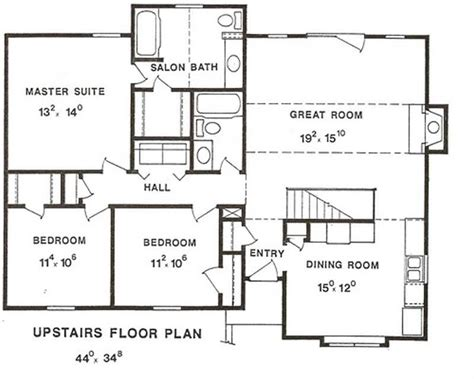 multi level house plans home design lp 2601