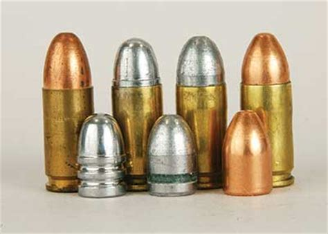 Kalibre Advantage what s the difference between hollow point and other