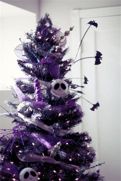 25 best skull christmas trees images on pinterest xmas