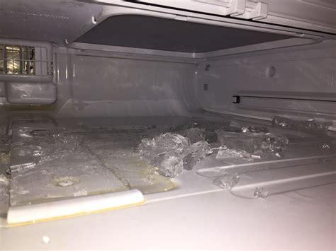 refrigerator fan noise ice buildup refrigerator fan noise ice buildup best