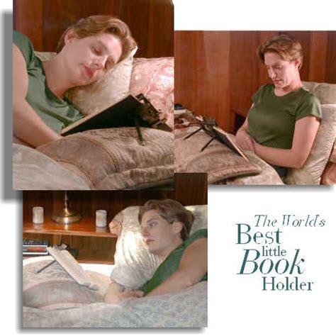 Bookgem Read Comfortably In Bed