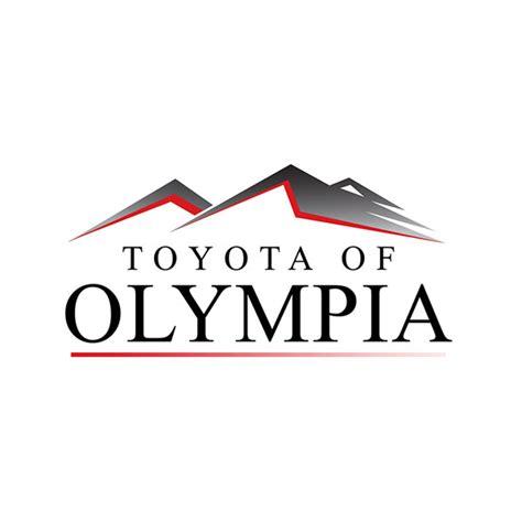 Toyota Of Olympia Sponsors M1chele Abbate
