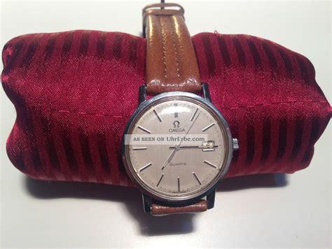Fossil Es 1342 omega herren armband uhr top cal 1342