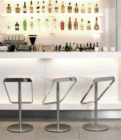 bar home design modern 17 sleek modern home bar counter designs
