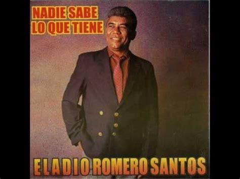 oye morena t qu 8408173308 eladio romero santos oye morena youtube