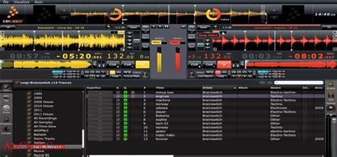 cross dj software full version free download download free software mixvibes pro free full version