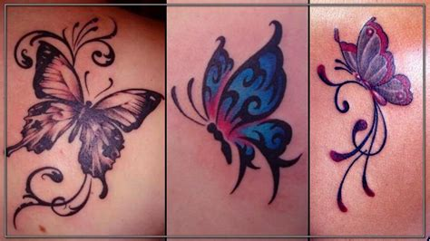 butterfly tattoo girl design blog butterfly tattoo for girls 2018 2019 new butterfly