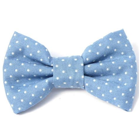 puppy bow tie betty bow tie by feathers tails notonthehighstreet