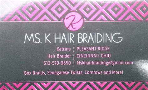 african braiding place located southgate plaza ohio photos for ms k hair braiding yelp