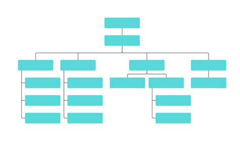 organizational structure templates blank organizational chart blank organizational chart