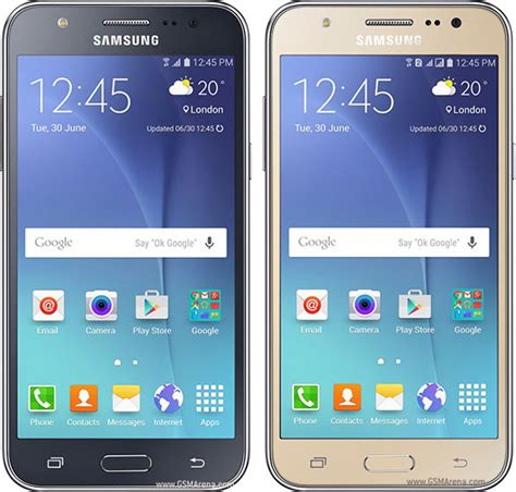samsung galaxy j5 pictures official photos