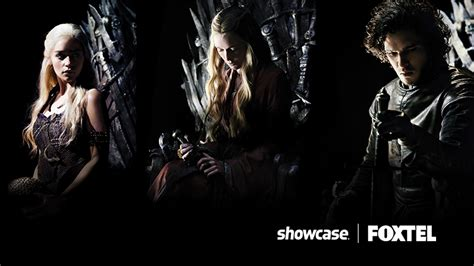 show on foxtel seven hbo series to get excited about