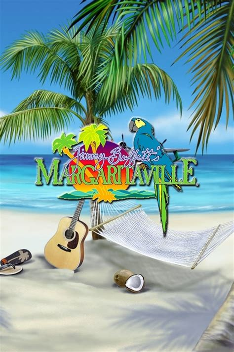 margaritaville cartoon love