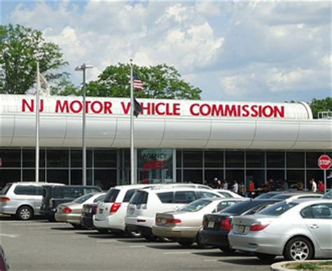 motor vehicle nj rahway is the high tech id another form of security theatre