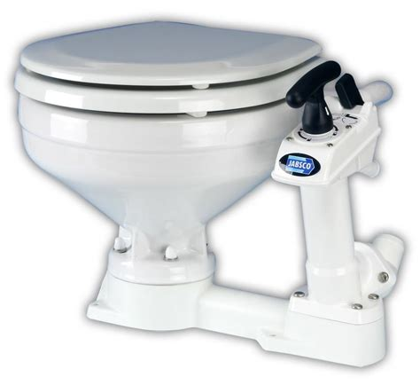 Teflon Lock N Lock jabsco twist n lock compact bowl sea toilet 29090 3000