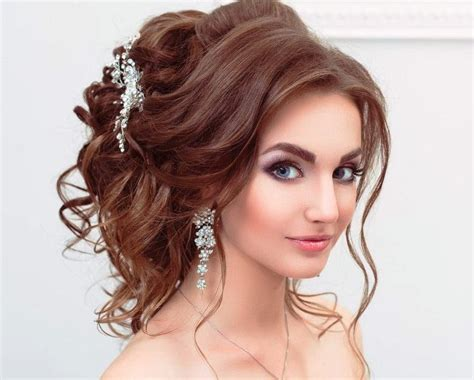 new hairstyles for party dailymotion new party hairstyles for long hair in pakistan 2018 for girls