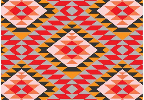 free pattern in vector native pattern free vector download free vector art