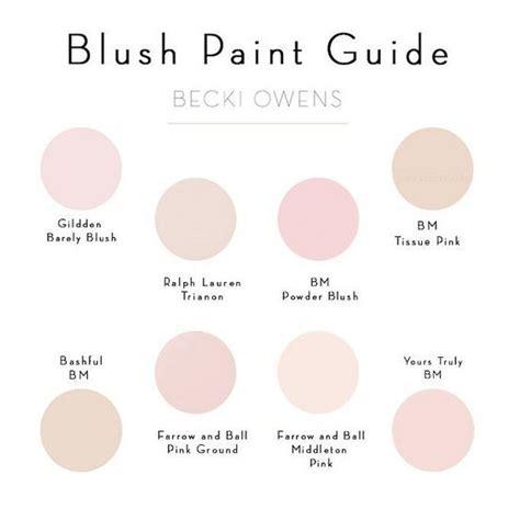 pink paint colors best 25 pink paint colors ideas on light pink