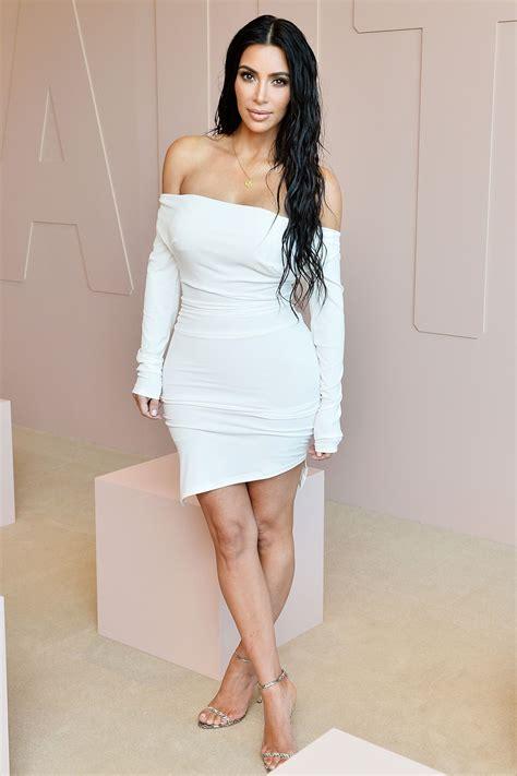 www kim kardashan kim kardashian painted her walls to match her kkw beauty