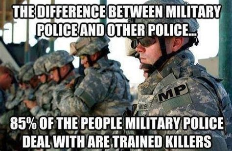 Military Police Meme - military police quotes like success